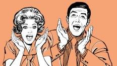 surprise-etonnement-couple-annees-50-peur-effroi-10921453pwdzf